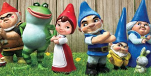 Various Artists - Gnomeo & Juliet, Film Soundtrack Album Review
