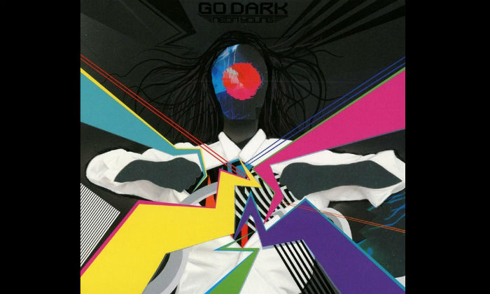 Go Dark Neon Young Album