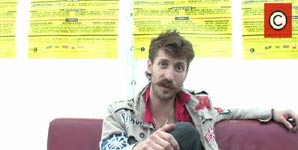 Gogol Bordello, Video Interview
