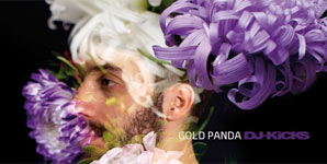 Gold Panda - DJ Kicks Album Review