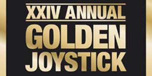 The Golden Joysticks Not Categorized