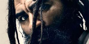 Gonjasufi - The Blame Video