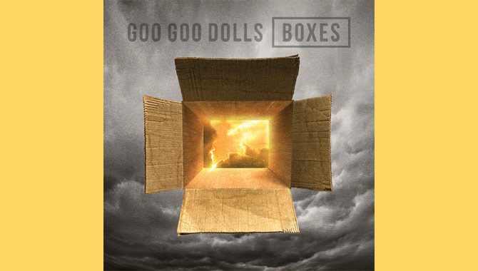 Goo Goo Dolls - Boxes Album Review