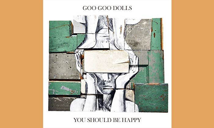 Goo Goo Dolls - You Should Be Happy EP Review