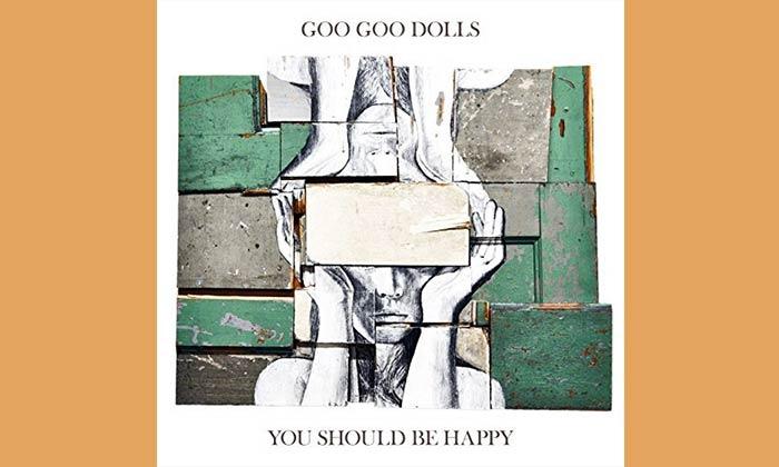 Goo Goo Dolls You Should Be Happy EP EP