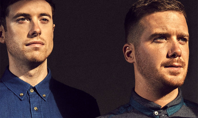 Interview with Gorgon City February 2014