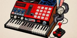 Gorillaz - Doncamatic Single Review