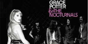 Grace Potter - Tiny Light Single Review