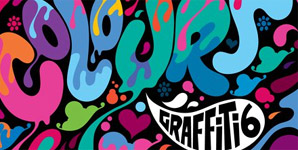 Graffiti6 - Colours Album Review