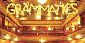 Grammatics - The Vague Archive Single Review
