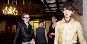 Grammatics, Nottingham Bodega Social Live Review Live Review