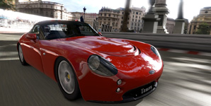Gran Turismo 5, Review Sony PS3 Game Review
