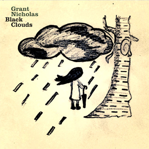 Grant Nicholas - Black Clouds Album Review
