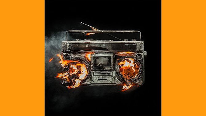 Green Day - Revolution Radio Album Review