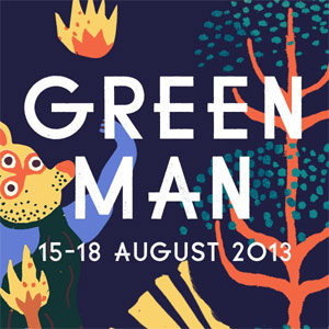 Green Man Festival 2013 Preview