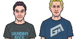 Groove Armada - Soundboy Rock Album Review
