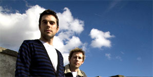 Groove Armada - Drop The Tough