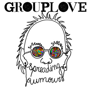Grouplove - Spreading Rumours Album Review Album Review
