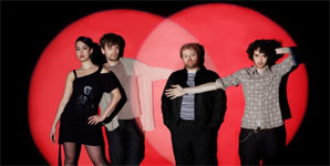 Guillemots and Royworld Live Review