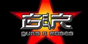 Guns N' Roses - M.E.N. Arena, Manchester