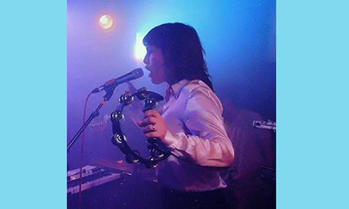 Gwenno - Ramsgate Music Hall 17.03.2018 Live Review