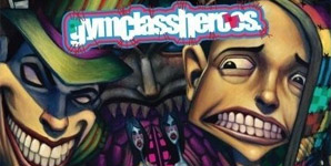 Gym Class Heroes - The Quilt Album Review