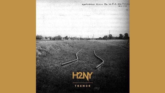 H2NY - Tremor Album Review