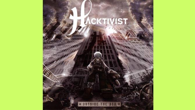 Hacktivist Outside the Box Album
