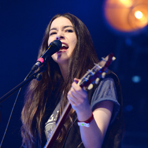 Haim - Leeds Met University, December 2013 Live Review Live Review