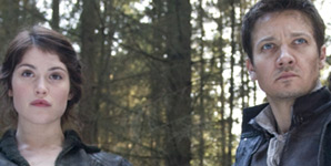 Hansel and Gretel: Witch Hunters, Teaser Trailer