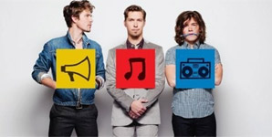 Hanson - Shout It Out Album Review
