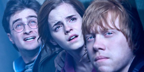 Harry Potter and the Deathly Hallows - Part 2, Trailer