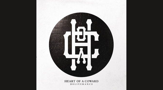 Heart Of A Coward Deliverance Album