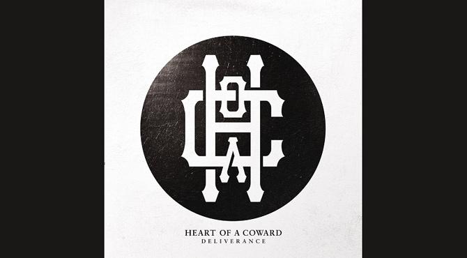 Heart Of A Coward - Deliverance Album Review