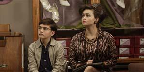 Helena Bonham Carter - Interview - Sixty Six Clip