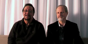 Jimi Hendrix Experience Video  Interview - Billy Cox and Eddie Kramer