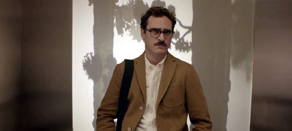 Spike Jonze's Her