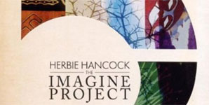 Herbie Hancock The Imagine Project Album
