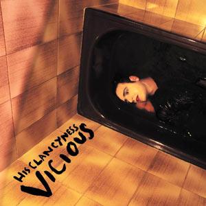 His Clancyness - Vicious Album Review