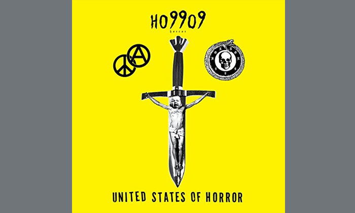 Ho99o9 - United States Of Horror Album Review