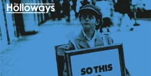 The Holloways - So This Is Great Britain? Album Review