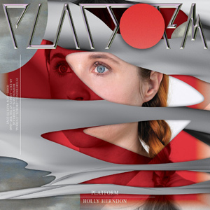 Holly Herndon Platform Album