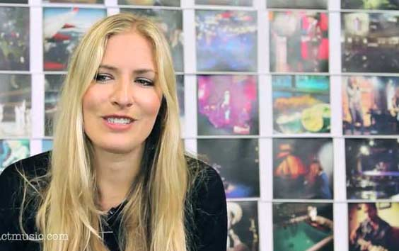 Holly Williams - Video Interview Video