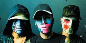 Hollywood Undead - Swan Songs