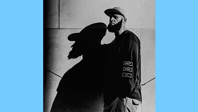 Homeboy Sandman Veins Album