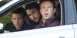 Horrible Bosses, Trailer