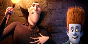 Hotel Transylvania - Video