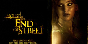 House at the End of the Street, Trailer