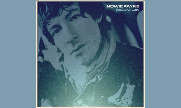 Howie Payne - Mountain Album Review
