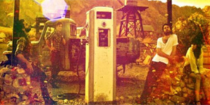 Howling Bells The Loudest Engine Album